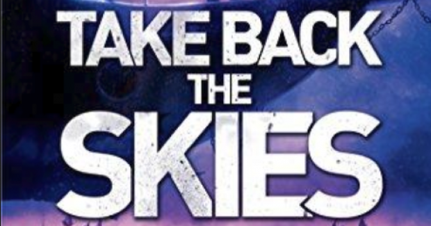 Review: 'Take Back the Skies'